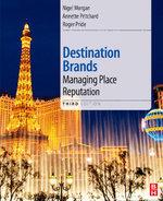 Destination Brands - Nigel Morgan