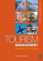 Tourism Management - Stephen Page