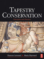 Tapestry Conservation : Principles and Practice