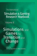 The International Simulation & Gaming Research Yearbook -  Danny Saunders