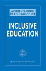 Inclusive Education - Harry (Professor in Special Edu Daniels