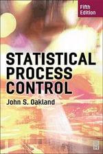 Statistical Process Control - John S. S. Oakland