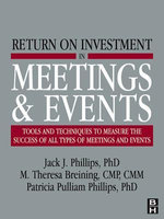 Return on Investment in Meetings and Events - M. Theresa Theresa Breining