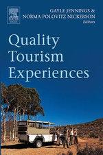 Quality Tourism Experiences