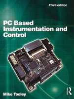 PC Based Instrumentation and Control - Mike Tooley