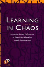 Learning in Chaos - James Hite Jr