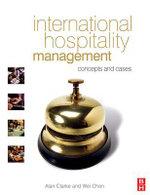 International Hospitality Management - Alan Clarke