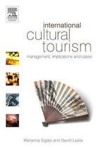 International Cultural Tourism - David Leslie