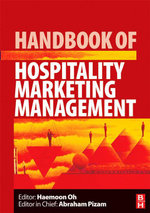 Handbook of Hospitality Marketing Management