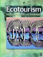 Ecotourism - Stephen Wearing
