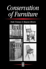 Conservation of Furniture - Shayne Rivers