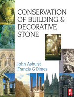 Conservation of Building and Decorative Stone - F. G. Dimes
