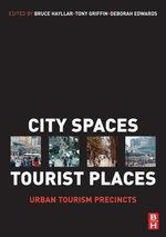 City Spaces - Tourist Places - Bruce Hayllar