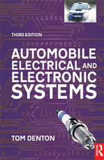 Automobile Electrical and Electronic Systems - Tom Denton