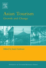 Asian Tourism : Growth and Change