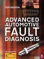 Advanced Automotive Fault Diagnosis - Tom Denton