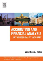 Accounting and Financial Analysis in the Hospitality Industry - Jonathan Hales