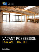 Vacant Possession - Keith Shaw