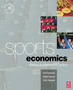 Sports Economics - Paul Downward