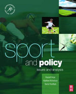 Sport and Policy - Barrie Houlihan