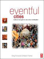 Eventful Cities - Greg Richards
