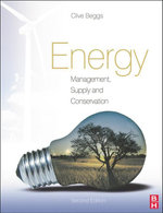 Energy : Management, Supply and Conservation - Clive Beggs