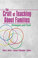 The Craft of Teaching About Families : Strategies and Tools