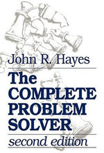 The Complete Problem Solver : Lynching and Capital Punishment - John R. Hayes
