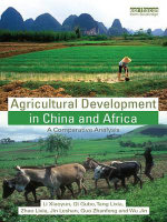 Agricultural Development in China and Africa : A Comparative Analysis - Li Xiaoyun
