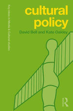 Cultural Policy - David Bell