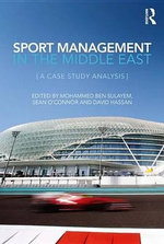 Sport Management in the Middle East : A Case Study Analysis