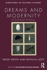 Dreams and Modernity : A Cultural History - Natalya Lusty