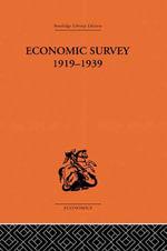 Economic Survey - W. Arthur Lewis