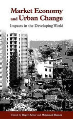 Market Economy and Urban Change : Impacts in the Developing World