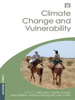 Climate Change and Vulnerability and Adaptation : Two Volume Set - Neil Leary