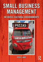 Small Business Management in Cross-Cultural Environments - Per Lind
