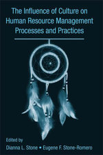 The Influence of Culture on Human Resource Management Processes and Practices