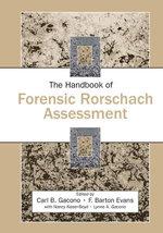The Handbook of Forensic Rorschach Assessment