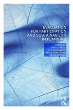 Evaluation for Sustainability and Participation in Planning