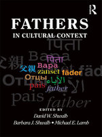 The Father's Role : Cross-Cultural Perspectives