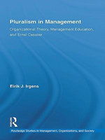 Pluralism in Management - Eirik Irgens