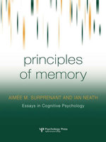 Principles of Memory - Aimee M. Surprenant