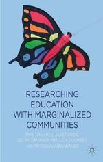Researching Education with Marginalized Communities - Mike Danaher
