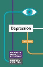 Depression - Chris Irons