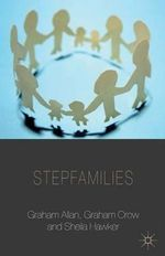 Stepfamilies - Graham Allan