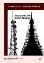 International Development Policy : Religion and Development