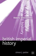 British Imperial History - Simon Potter