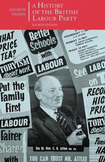 A History of the British Labour Party : British Studies Series - Andrew Thorpe
