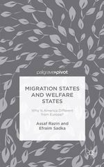 Migration States and Welfare States : Why is America Different from Europe? - Assaf Razin