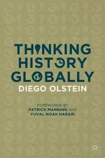 Thinking History Globally - Diego Olstein
